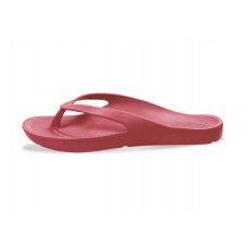 Orthotic Thongs Watermelon Red Laguna