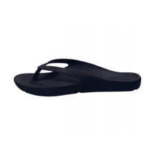Orthotic Thongs Dark-Blue Laguna