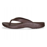Orthotic TAF3 Thongs Brown