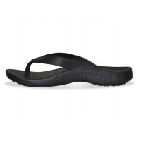 Orthotic TAF3 Thongs Black